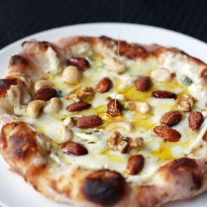 5種のチーズ×ナッツ